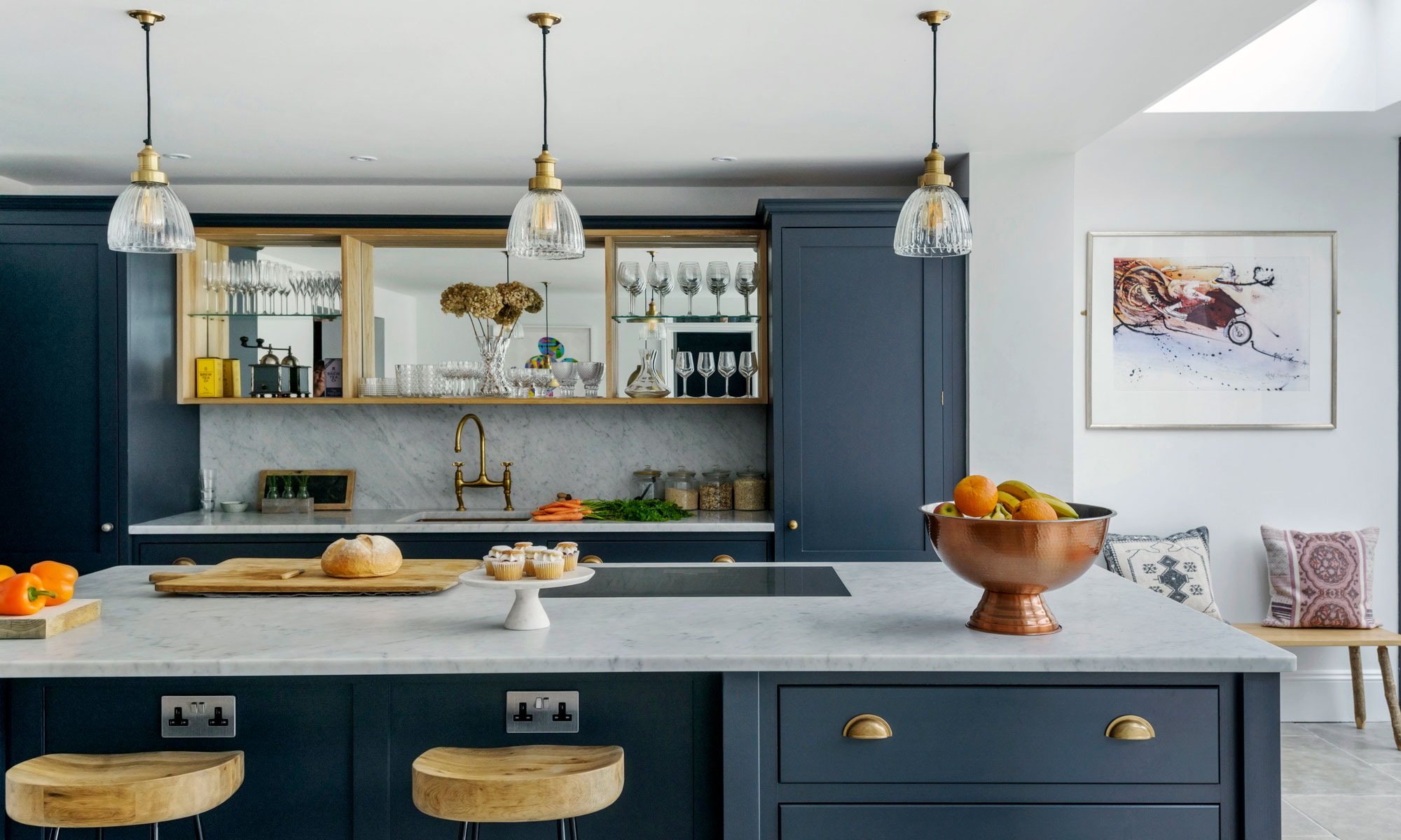 Guide to Kitchen Planning